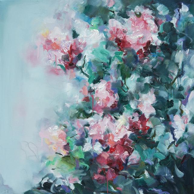 , 'Evenings Fragrance,' 2015, Madelyn Jordon Fine Art