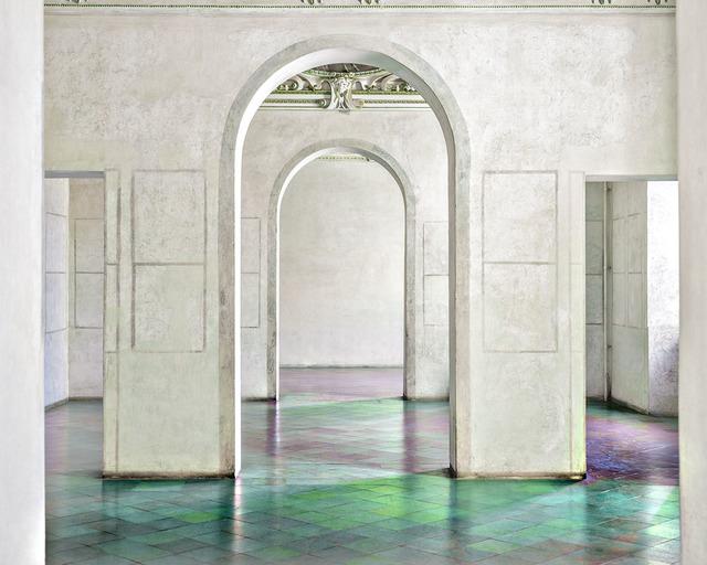 , 'Palazzo Ducale Mantova,' , Ransom Art