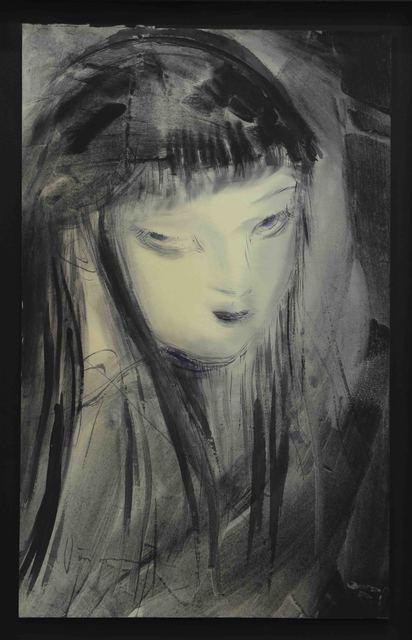 , 'Lady Noir 5,' 2019, Mizuma Art Gallery