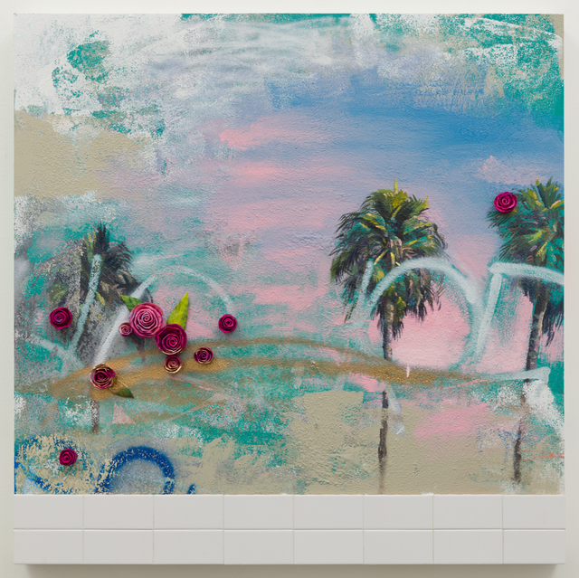 Patrick Martinez, 'The Land of Milk  and Honey 2', 2019, Charlie James Gallery