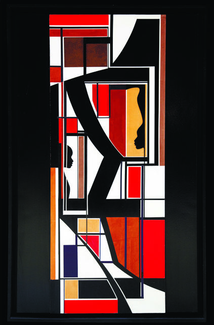 , 'Presence,' 2010, BOCCARA ART