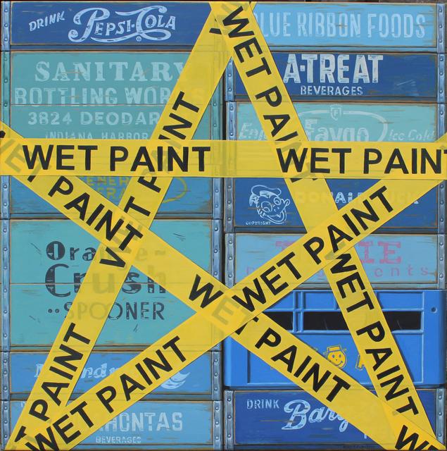 , 'Star,' , Somerville Manning Gallery