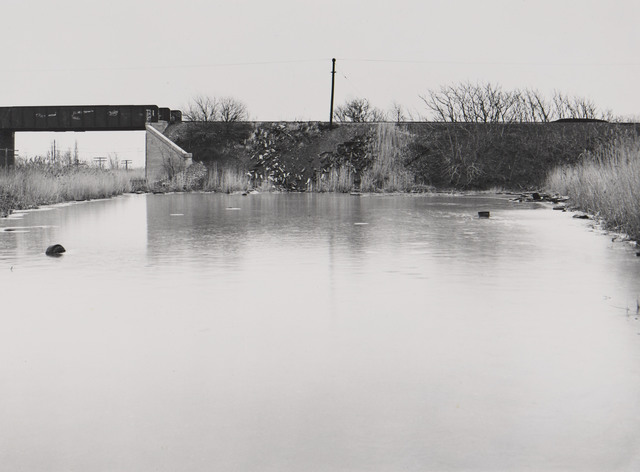 , 'Frank Creek, Harrison,' 1980, L. Parker Stephenson Photographs