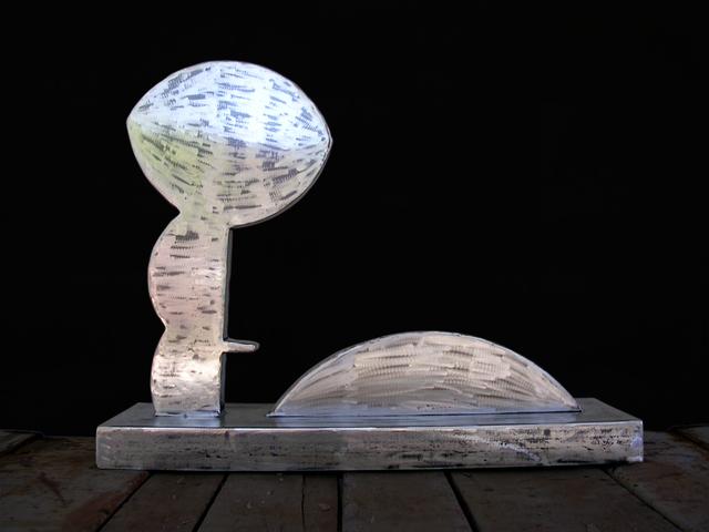 , 'Simple Pleasures I,' 2010, Turner Carroll Gallery