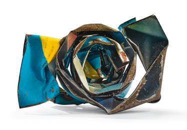 John Chamberlain, 'Untitled,' ca. 2005, Sotheby's: Contemporary Art Day Auction