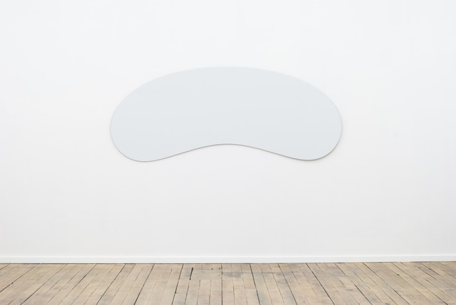 , 'MVS,' 2013, Volume Gallery