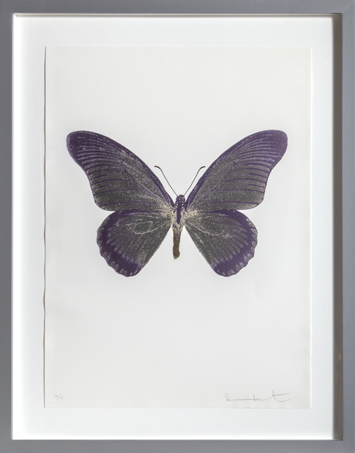 Damien Hirst, 'The Souls XXXI', 2010, RoGallery