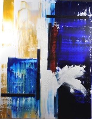 , 'Escape,' , Greg Thompson Fine Art