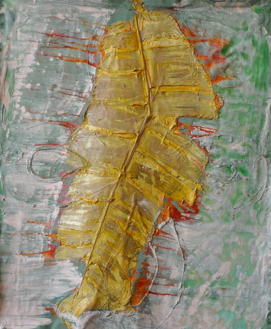 , 'Grabado Nuovamente,' 2015, arthobler gallery