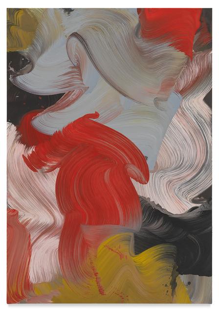 Erin Lawlor, 'montauk', 2018, Miles McEnery Gallery
