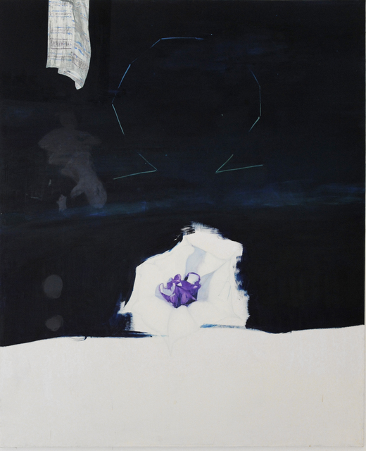 , 'Under the Omega,' 2014, VILTIN Gallery