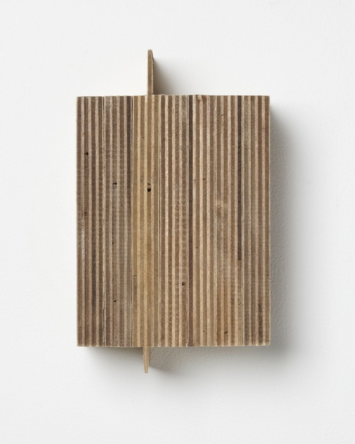 , 'Accumulated Factors,' 2001, Tomio Koyama Gallery