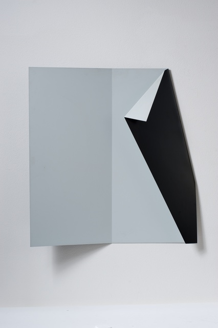 , 'Extrapagina B/N,' 1983, Cortesi Gallery