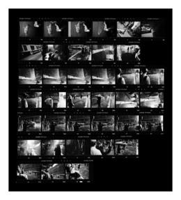 , 'George Street, Summer Rain (Sydney, Australia),' 1998, Magnum Photos