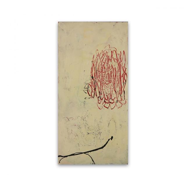 , 'Poem Series #2,' , Exhibit by Aberson