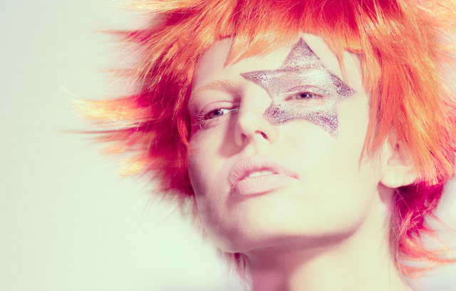 Amanda Pratt, 'Glam', ArtStar