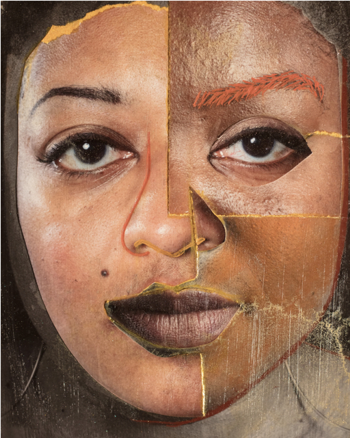 , 'Monolith #34,' 2019, Savannah College of Art and Design (SCAD)