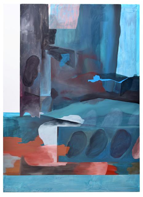 , 'Elbturm,' 2017, Urban Spree Galerie