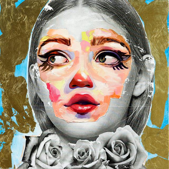 , 'Pierrot,' 2019, BBAM! Gallery