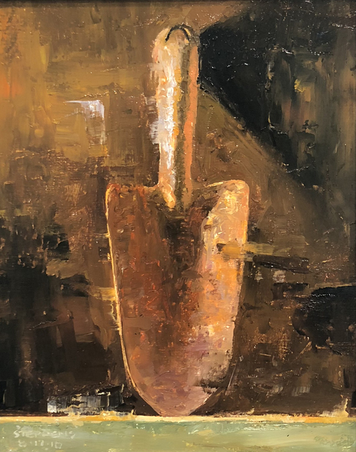 , 'Hand Shovel,' , Sparrow Gallery