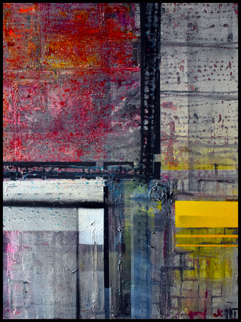 , 'City Streets,' , Fe Gallery