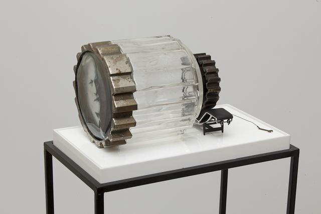 , 'Para Sigmund Freud,' 2007/2008, Luciana Caravello Arte Contemporânea