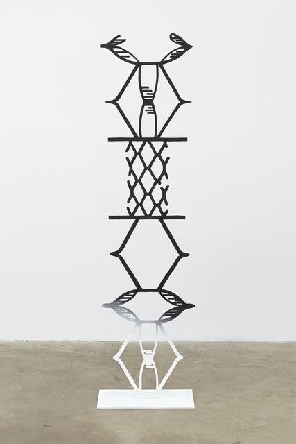 , 'Fig. 5,' 2013, Klowden Mann
