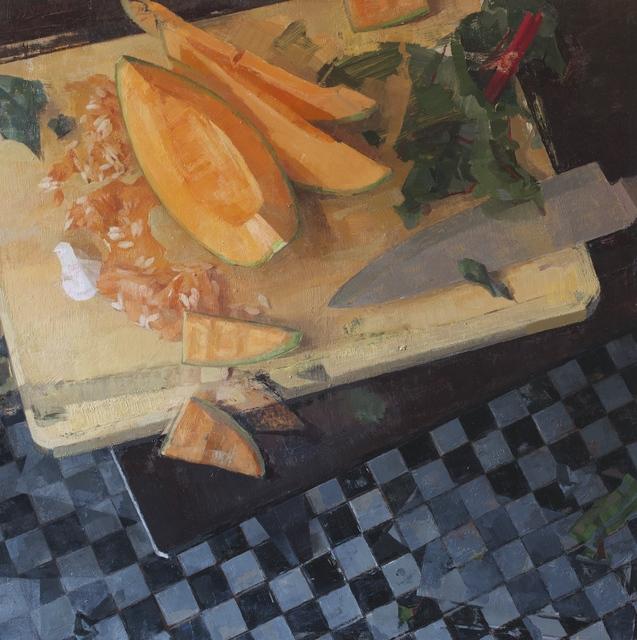 , 'Melon,' , Gallery 1261