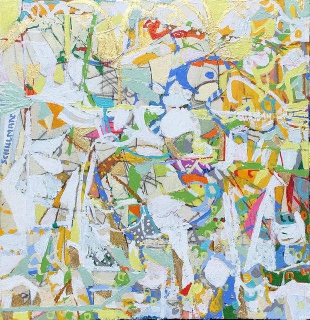 , 'Kubla Kahn,' 2013, Lawrence Fine Art