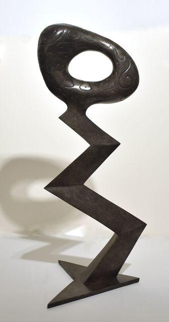 Kenny Scharf, 'Tower of Love', 1996, Rosenfeld Gallery LLC