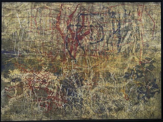 Carlos Salas, 'no title', 2018, Galeria Baobab