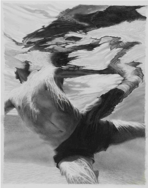 , 'Lunge,' 2014, Spanierman Modern