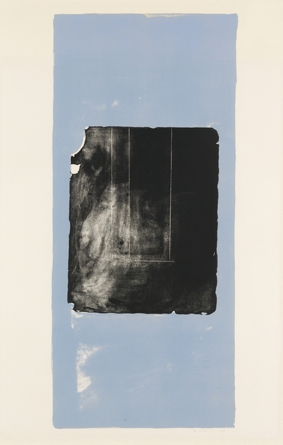, 'Black Douglas Stone,' 1970-1971, Zane Bennett Contemporary Art