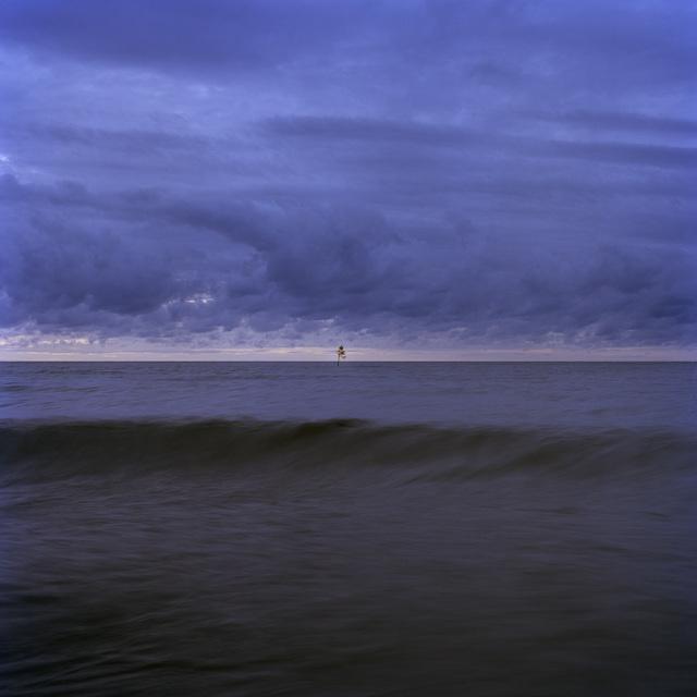 Antti Laitinen, 'It's My Island V,' 2007, Nettie Horn Gallery