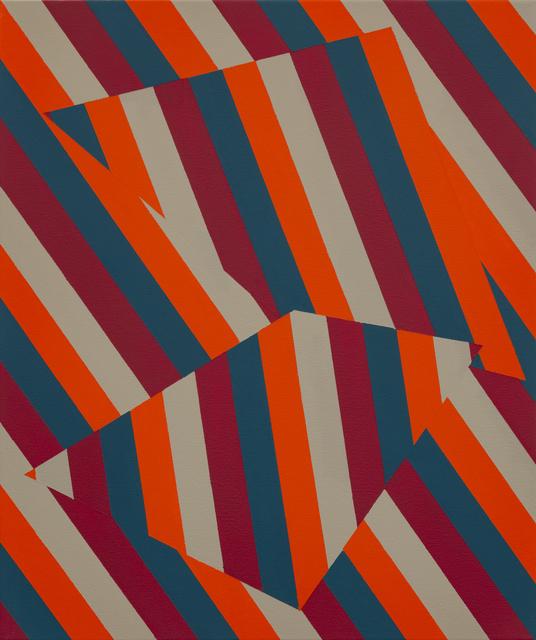 , 'Lineae, III,' 2018, JGM Gallery