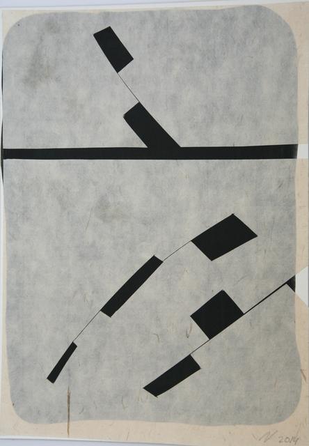 , 'Untitled (Ref. 14/14),' 2014, Rafael Pérez Hernando Arte Contemporáneo