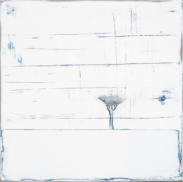 , 'Untitled,' 2016, french art studio