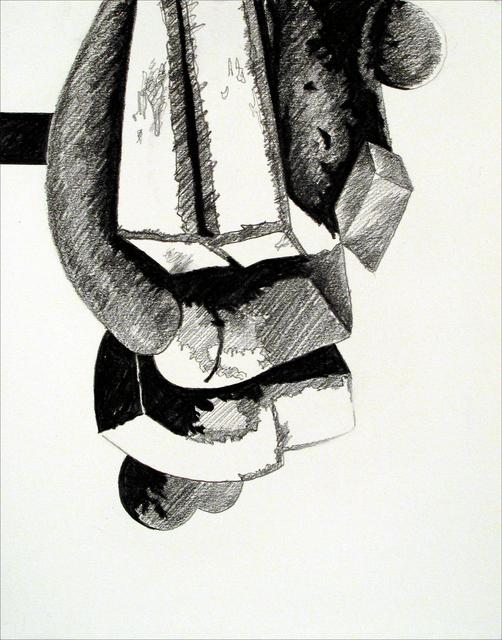 Jose M. Ciria, 'London Boxes Drawings', 2014, Blanca Soto Arte