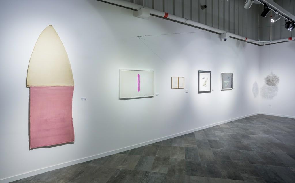 Jean-Paul Najar Foundation, Artist Run New York: the Seventies, 2017