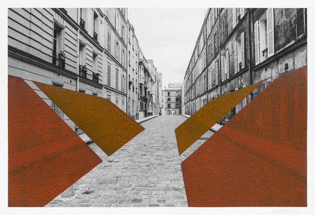 , 'Aislamiento VI (Isolation VI),' 2017, Henrique Faria Fine Art