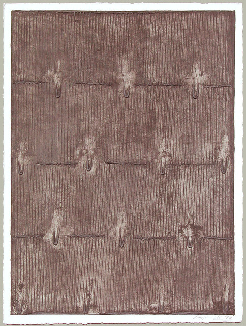 , 'Ecriture Series II #27,' 1994, Galerie Bhak
