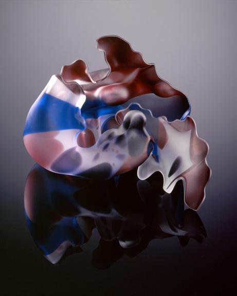 , 'Violetta Series 1992 - 95 #7,' 1995, Duane Reed Gallery