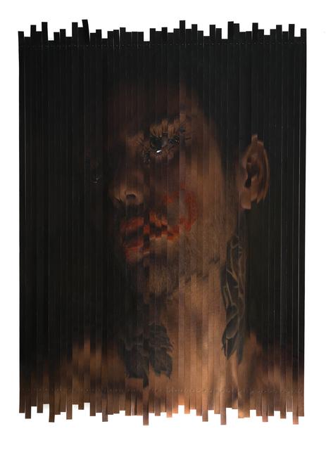 , 'Cori - Portrait of husband,' 2018, Galerie Youn