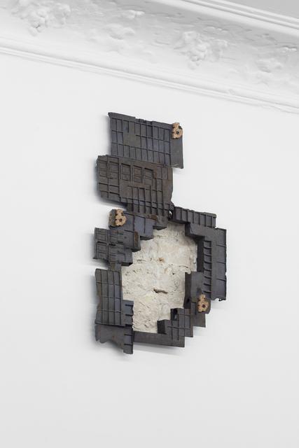 , 'Truth Window B3,' 2017, Future Gallery