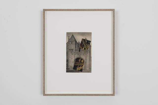 , 'Carcassonne,' 1983, NoguerasBlanchard