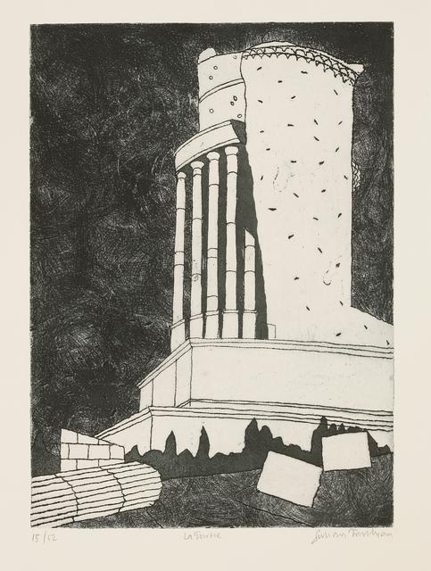 Julian Trevelyan, 'La Turbie', 1974, Sworders