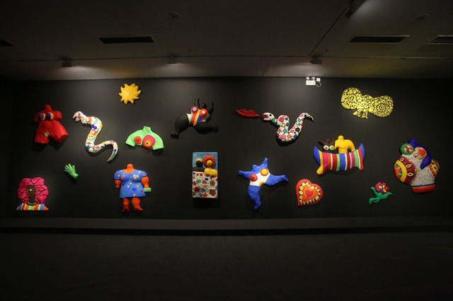 Niki de Saint Phalle, 'Last Night I Had a Dream', 1968-1988, Tang Contemporary Art