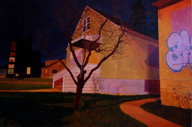, 'Awake ,' 2011, Peter Robertson Gallery
