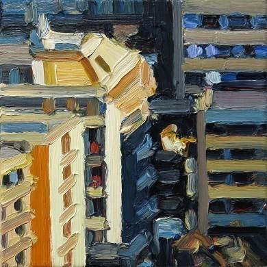 , ' Genova 10 V M ,' 2018, Purdy Hicks Gallery