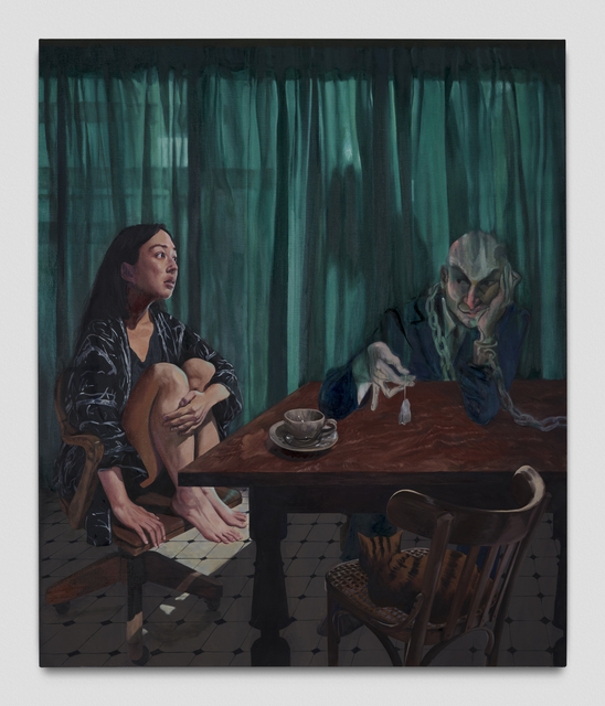 , 'Insomnia ,' 2019, Simon Lee Gallery